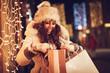 Holiday Shopping - 184067989