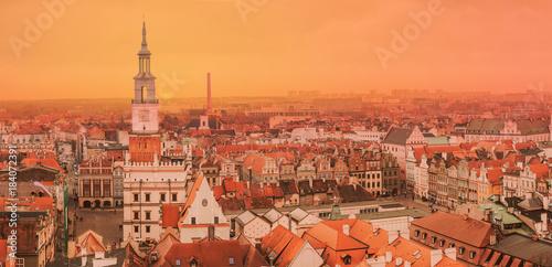 Fototapety, obrazy : Poznan. Poland