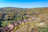 Village de Saint Romain en bourgogne - 184079396