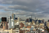 New York City Skyline - 184085173
