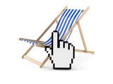 Deck chair - 184102392