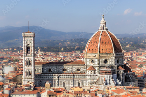 Foto op Canvas Florence Florence Italy