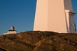 Sunnty morning Cape Spear lighthouse