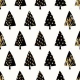 Seamless Christmas Pattern - 184138159