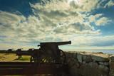 fort christiansoe island bornholm denmark - 184160980