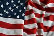 Quadro American Flag background
