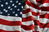 American Flag background  - 184181512