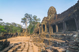 Amazing Angkor Wat Temple in Siem reap, Cambodia