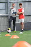 soccer training - 184198734