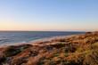 Quadro Sunset in Cottesloe Beach at Indian Ocean, Western Australia