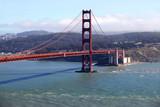 Golden Gate Bridge - 184200747