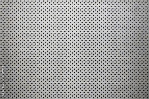 Naklejka fine metal texture