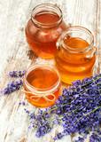 Honey and lavender - 184242757