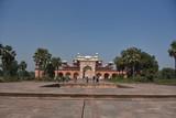 Akbar's tomb,Sikandara, Agra