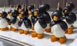 Armée de pingouins mangeables - 184271787