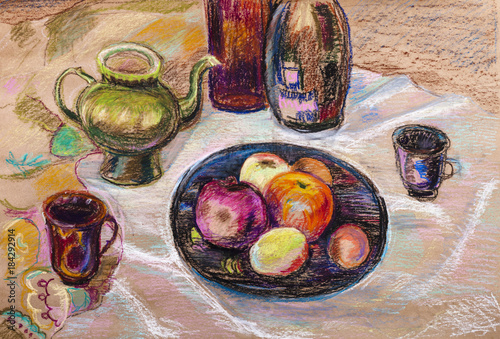 still-life-with-teapot