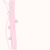 Romantik Grußkarte - 184315719