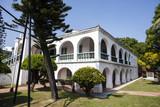 Former Tait & Co merchant house in Anping, Tainan, Taiwan - Asia