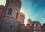 Old Building details in Windsor, UK   - 184371525