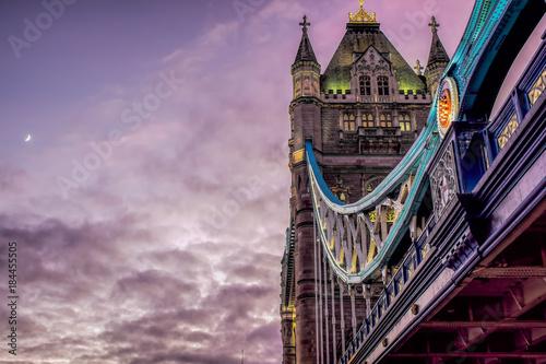 Plexiglas London London Bridge