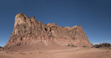 Nabatean Lion Tombs