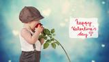 Happy Valentine`s Day - 184465316