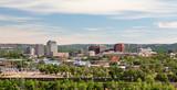 Downtown Colorado Springs - 184472707