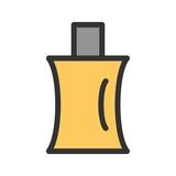 Perfume Bottle icon - 184513528