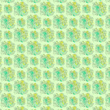 Seamless pattern of abstract