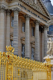 Versailles; France - june 26 2017 : Versailles palace - 184539359