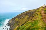 Irish landscape. coastline atlantic coast County Cork, Ireland - 184598756
