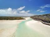 Ouvea - New Caledonia - 184628593