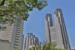 Tokyo Metropolitan Government at Shinjuku 2016