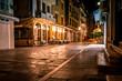 Corfu Town - Kerkyra by night - 184687590
