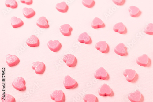 Heart shape Strawberry Chocolate candy