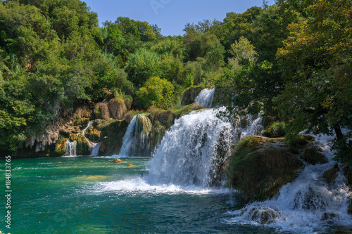 National Park Krka - 184833765