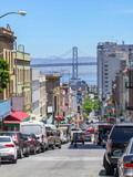 San Francisco in California