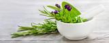 Healing herbs - 184995910