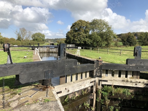 Canal near Chorley