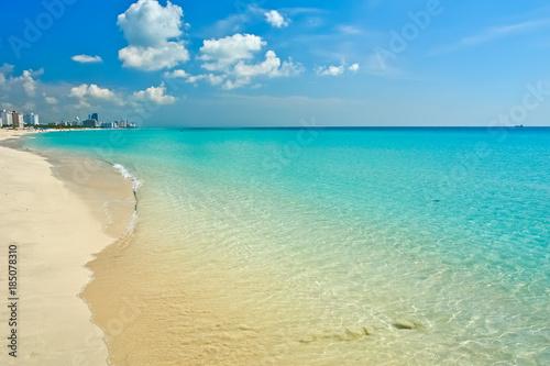 Foto Murales South Beach Miami, Florida