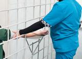 medical care at prison - 185086990