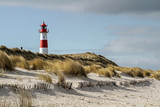 Leuchtturm auf Sylt - 185105931