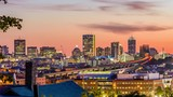 Boston, Massachusetts, USA © SeanPavonePhoto