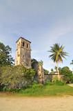 German Bell Tower  in Kolonia Municipality, Pohnpei, Micronesia.   - 185240725