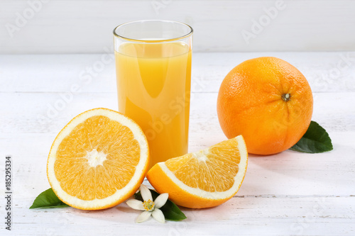 Sok pomarańczowy sok pomarańczowy Sok owocowy owoc owoce szkło