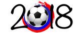 Fussball 2018 - 185339726