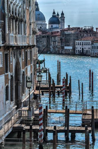 Poster Venetie Impressionen aus Venedig