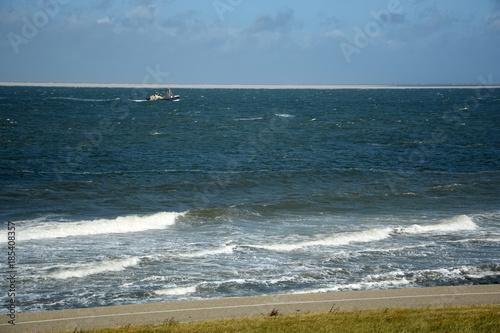 Foto op Canvas Noordzee Nordsee