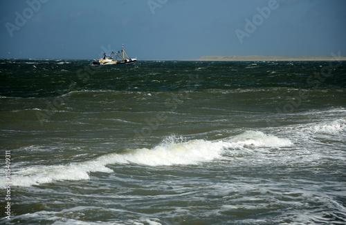 Foto op Plexiglas Noordzee Nordsee