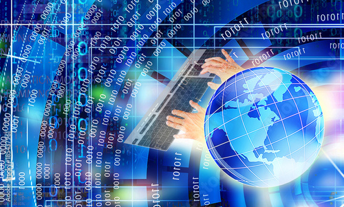 Foto Murales IT e-business